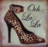 Exotic Shoe I - petite