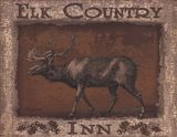 Elk Country - Mini