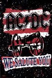 AC/DC - We Salute You Stripes