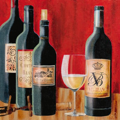 A Tasting II Poster by Maria Donovan for $12.50 CAD