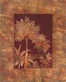 Barbados Palm I