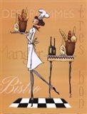 Sassy Chef IV