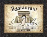Restaurant de l'Arc