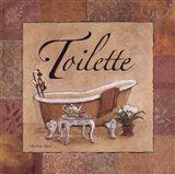 Spice Toilette