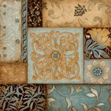 Moroccan Detail I