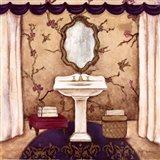 Purple Passion Sink II
