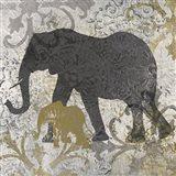 Elephants Exotiques