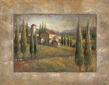 The Tuscan Sun I