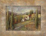 The Tuscan Sun II