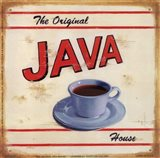 The Original Java House