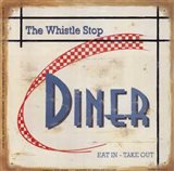 Whistle Stop Diner