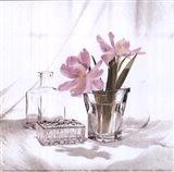 Vanity Floral II