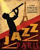 1970 Jazz in Paris