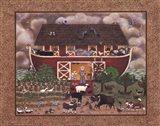 Red Barn Ark