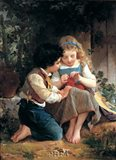A Special Moment, 1874
