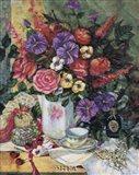 Victorian Bouquet II