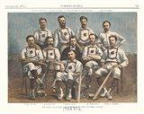 The Maple Leaf Base-Ball Club