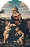 Madonna (La Belle Jardiniere)