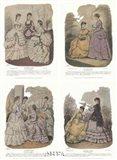 French Fashion Set (Set of Four)