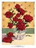Rue Cler Roses I
