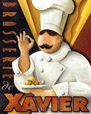 Brasserie de  Xavier