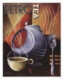 Retro Tea