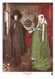 The Marriage of Giovanni Arnolfini
