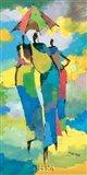 Harar Woman I