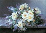 Roses & Lilacs
