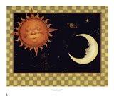 The Sun & Moon & Stars
