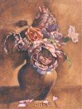 Vintage Chic Roses I