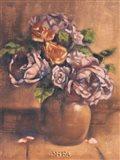 Vintage Chic Roses II