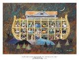 Story of Noah's Ark