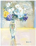 Daisies and Pansies, a Loose Bond