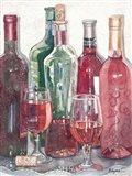 Taster's Sampling