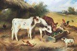 Farmyard Friends, 1920
