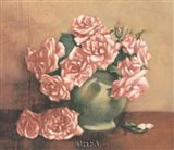 French Cottage Roses I