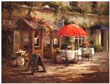 Cafe Beau Monde