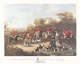 The Bury Hunt