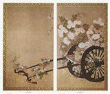 Festival Flower Cart