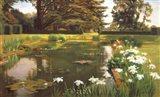 The Garden, Sutton Place, Surrey