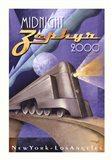 Midnight Zephyr 2000
