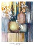 Still Life with Two Vases