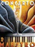 Concerto de Maestro
