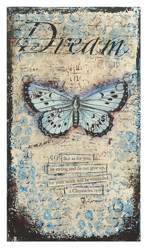 Dream Poster by Cassandra Cushman for $72.50 CAD