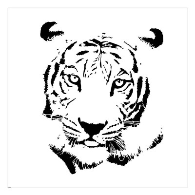 Tiger Poster by GraphINC for $58.75 CAD