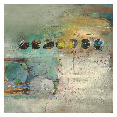 Moonstruck Poster by Judy Thorley for $88.75 CAD