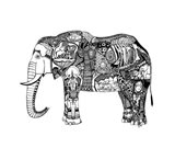 Goodbye Elephant