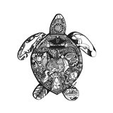 Goodbye Sea Turtle