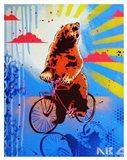 Bear Back Rider